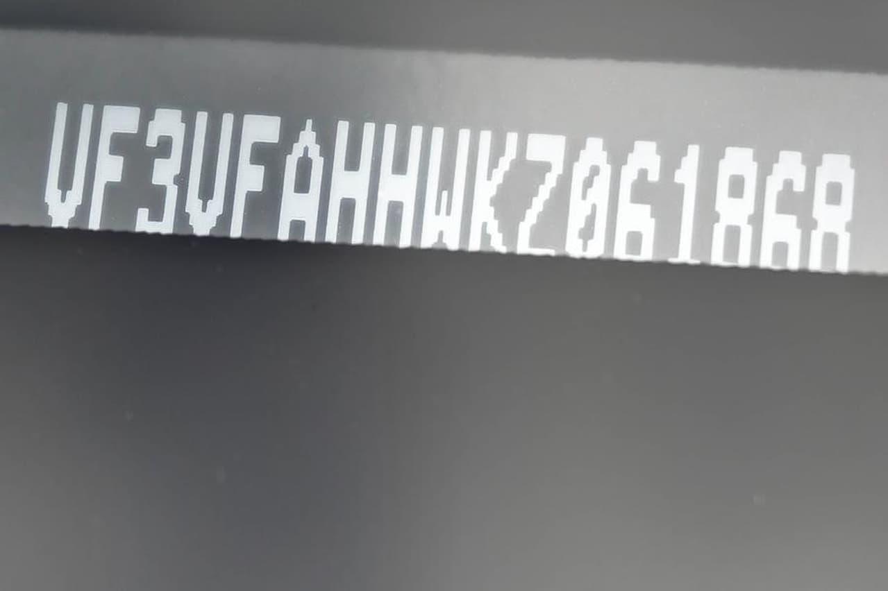 2018 PEUGEOT EXPERT 180 HDI VAN